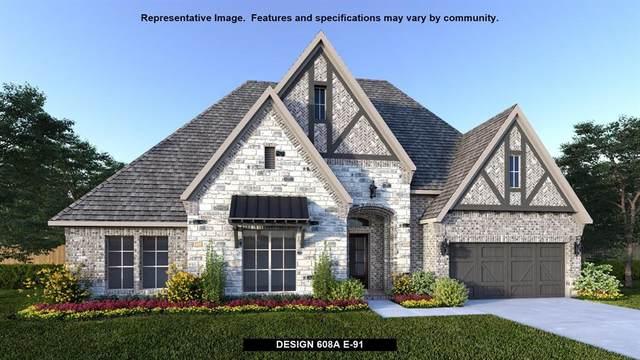 2100 Windomere Drive, Prosper, TX 75078 (MLS #14496000) :: Feller Realty