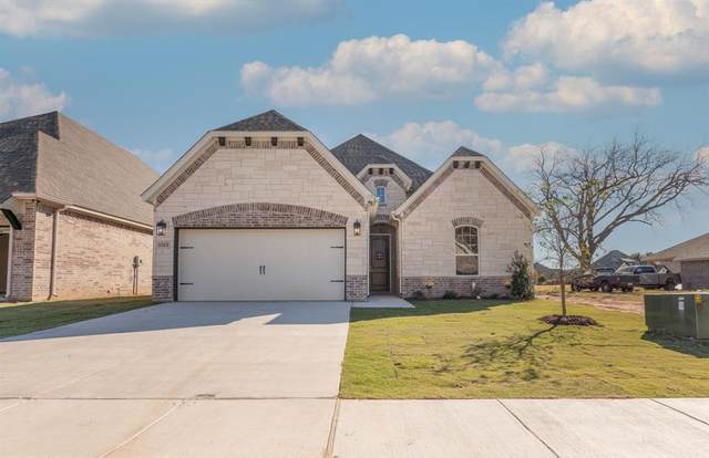 1313 Highland Park Circle, Granbury, TX 76048 (MLS #14496091) :: The Chad Smith Team