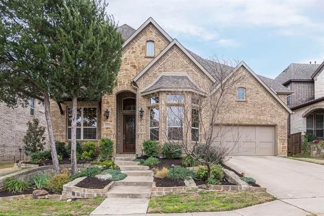 1013 Lavon Drive, Grapevine, TX 76051 (MLS #14496105) :: RE/MAX Pinnacle Group REALTORS