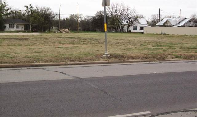 804 SE 1st Street, Mineral Wells, TX 76067 (MLS #14496153) :: All Cities USA Realty