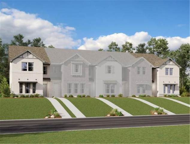 5512 Union Street, Sachse, TX 75048 (MLS #14496168) :: The Hornburg Real Estate Group