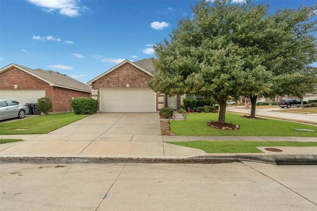 12733 Mourning Dove Lane, Fort Worth, TX 76244 (MLS #14496171) :: The Kimberly Davis Group