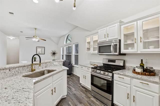 802 Hight Street, Mckinney, TX 75069 (MLS #14496233) :: HergGroup Dallas-Fort Worth