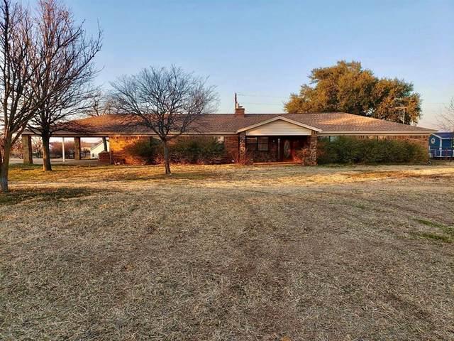 2309 Co Ro 4680, Boyd, TX 76023 (MLS #14496273) :: The Property Guys