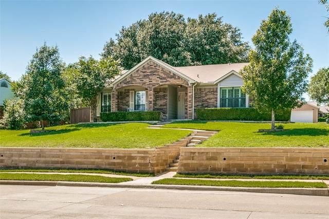 273 S Macarthur Boulevard, Coppell, TX 75019 (MLS #14496284) :: The Kimberly Davis Group