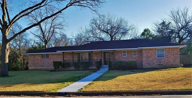 316 Bailey Drive, Desoto, TX 75115 (MLS #14496378) :: RE/MAX Pinnacle Group REALTORS