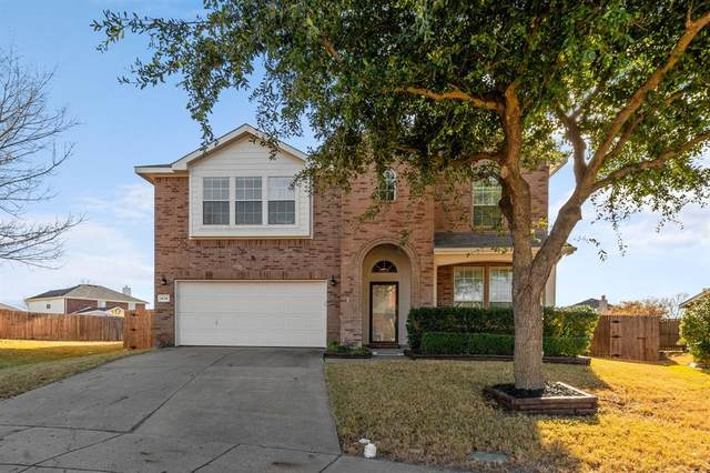 1030 Shackelford Lane, Forney, TX 75126 (MLS #14496410) :: Lyn L. Thomas Real Estate | Keller Williams Allen