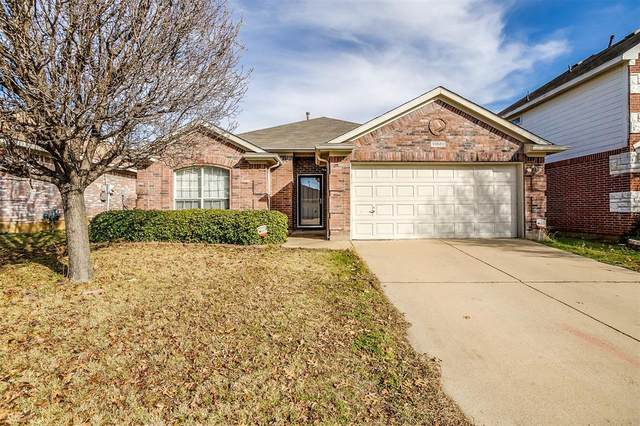 11001 Fawn Valley Drive, Fort Worth, TX 76140 (MLS #14496419) :: The Kimberly Davis Group