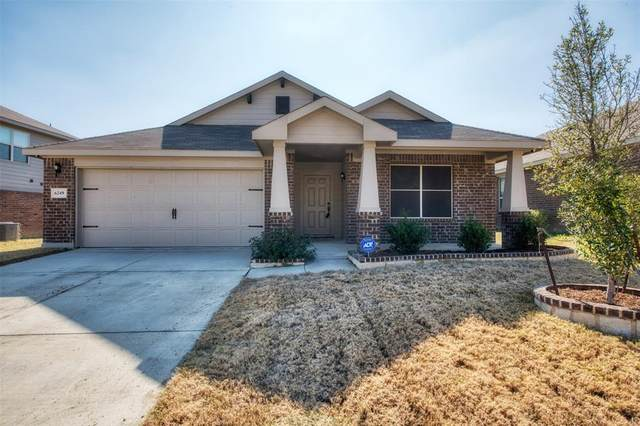 6249 Topsail Drive, Fort Worth, TX 76179 (MLS #14496467) :: The Chad Smith Team
