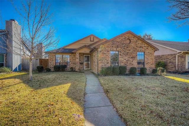 2010 Valley Creek Drive, Garland, TX 75040 (MLS #14496480) :: RE/MAX Pinnacle Group REALTORS