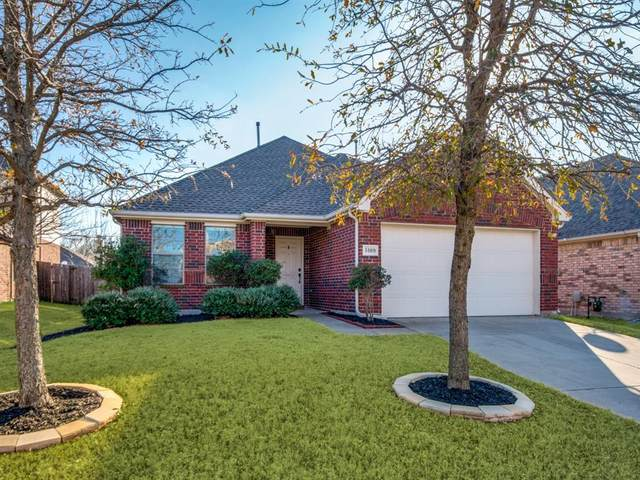5109 Bear Valley Drive, Mckinney, TX 75071 (MLS #14496483) :: The Kimberly Davis Group