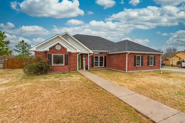 107 Springfield, Cooper, TX 75432 (MLS #14496518) :: Maegan Brest | Keller Williams Realty