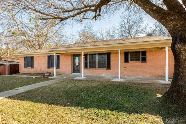 705 Ed Hall Drive, Kaufman, TX 75142 (MLS #14496519) :: The Kimberly Davis Group