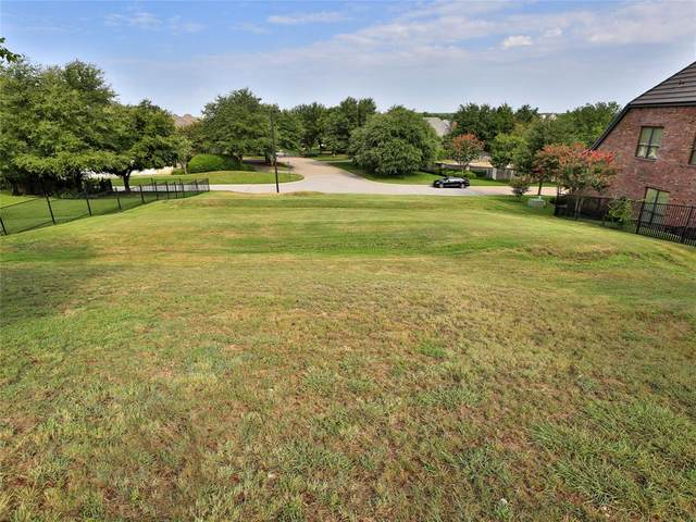 6863 Sanctuary Lane, Fort Worth, TX 76132 (MLS #14496536) :: Craig Properties Group