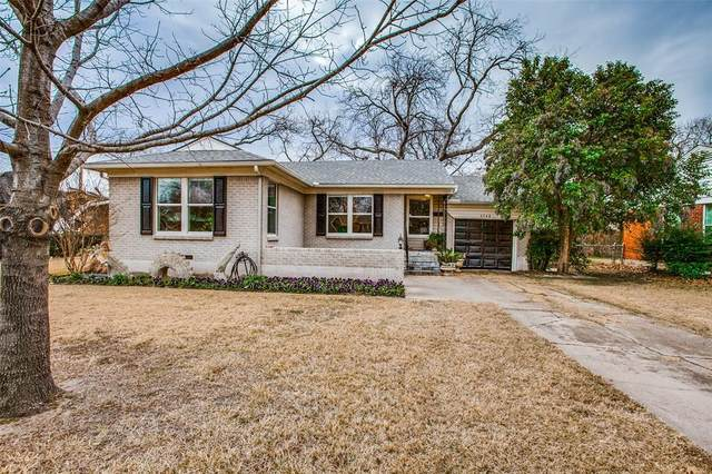3746 Dunhaven Road, Dallas, TX 75220 (MLS #14496543) :: The Mauelshagen Group