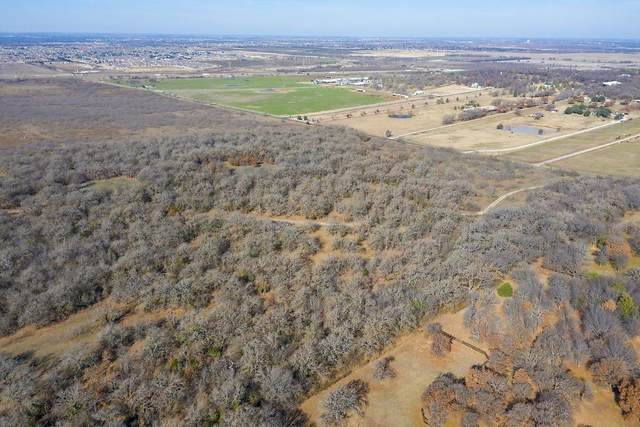 Lot 7 Unknown, Argyle, TX 76226 (MLS #14496597) :: Real Estate By Design