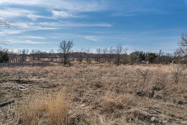 120 E Yucca, Weatherford, TX 76085 (MLS #14496603) :: Frankie Arthur Real Estate