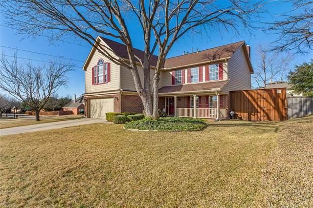 4125 Bonita Drive, Plano, TX 75024 (MLS #14496612) :: Lyn L. Thomas Real Estate | Keller Williams Allen