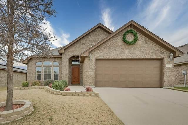 6004 Paddlefish Drive, Fort Worth, TX 76179 (MLS #14496630) :: Maegan Brest   Keller Williams Realty