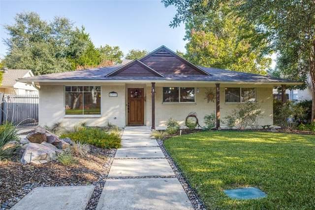 6331 Ellsworth Avenue, Dallas, TX 75214 (MLS #14496641) :: The Chad Smith Team