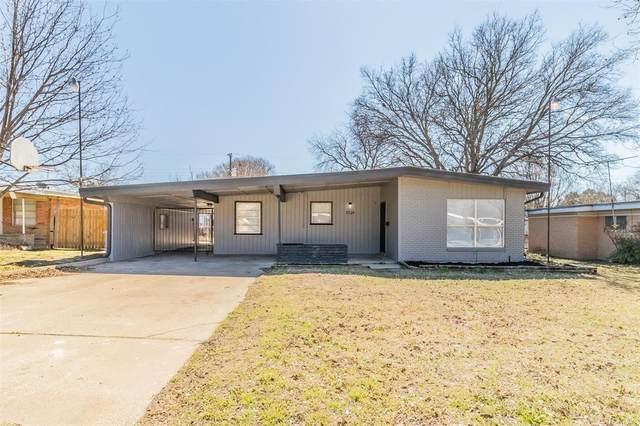 5324 Stephanie Drive, Haltom City, TX 76117 (MLS #14496667) :: Robbins Real Estate Group