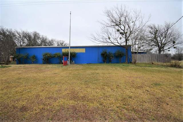 1663 E Us Highway 175, Kaufman, TX 75142 (MLS #14496686) :: Real Estate By Design