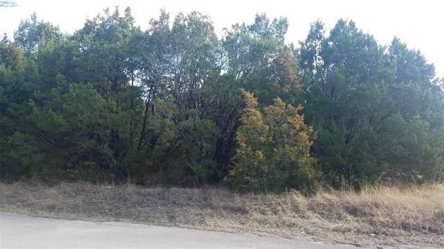 5007 Waterfield Drive, Granbury, TX 76048 (MLS #14496717) :: Potts Realty Group