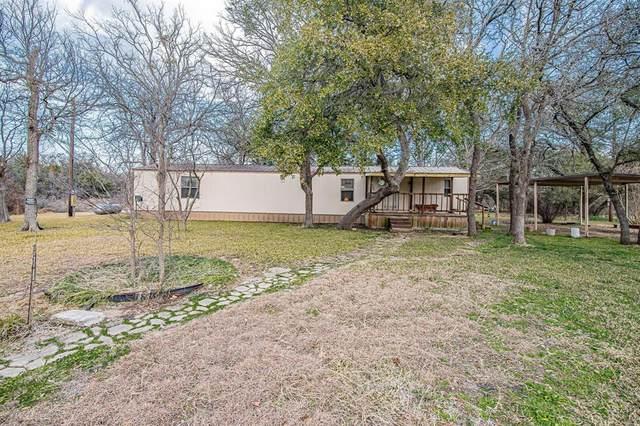 4217 Cottonwood Drive, Granbury, TX 76048 (MLS #14496775) :: All Cities USA Realty