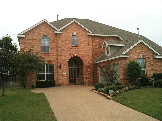 616 Daisy Drive, Desoto, TX 75115 (MLS #14496786) :: RE/MAX Pinnacle Group REALTORS