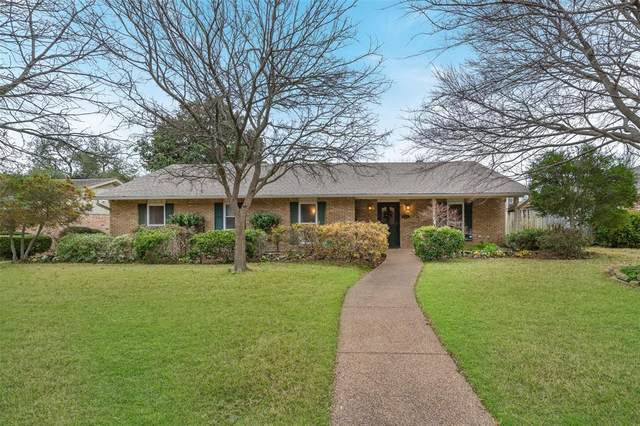 10938 Yorkspring Drive, Dallas, TX 75218 (MLS #14496800) :: The Mauelshagen Group
