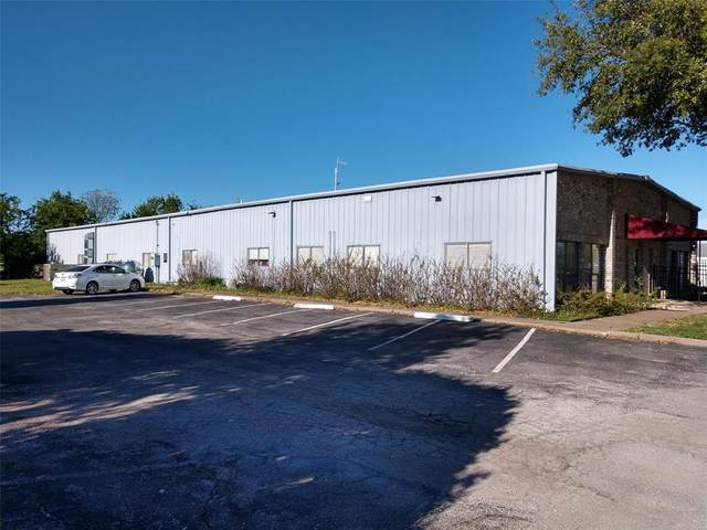 820 N Main Street, Keller, TX 76248 (MLS #14496814) :: EXIT Realty Elite