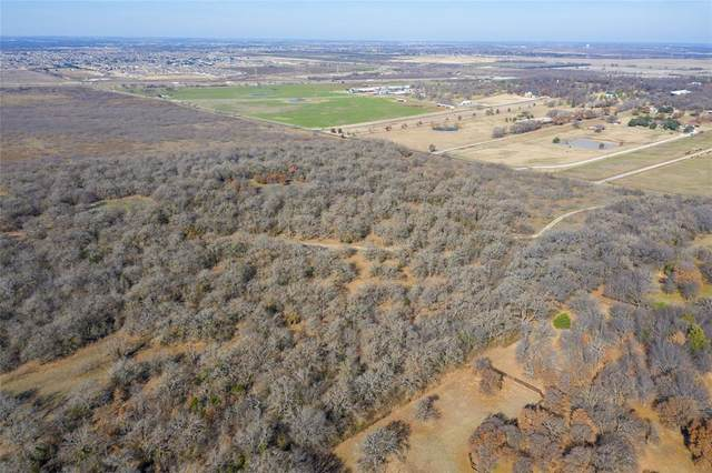 Lot 8 Unknown, Argyle, TX 76226 (MLS #14496858) :: Real Estate By Design