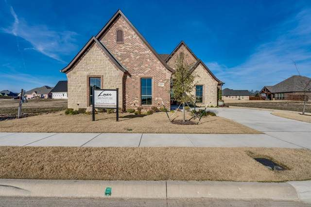 2413 Colonial Lane, Midlothian, TX 76065 (MLS #14496907) :: The Daniel Team