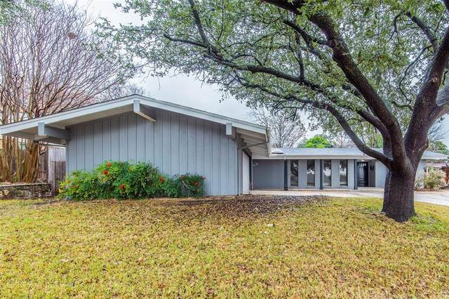 1813 Sevilla Road, Fort Worth, TX 76116 (MLS #14496953) :: The Kimberly Davis Group
