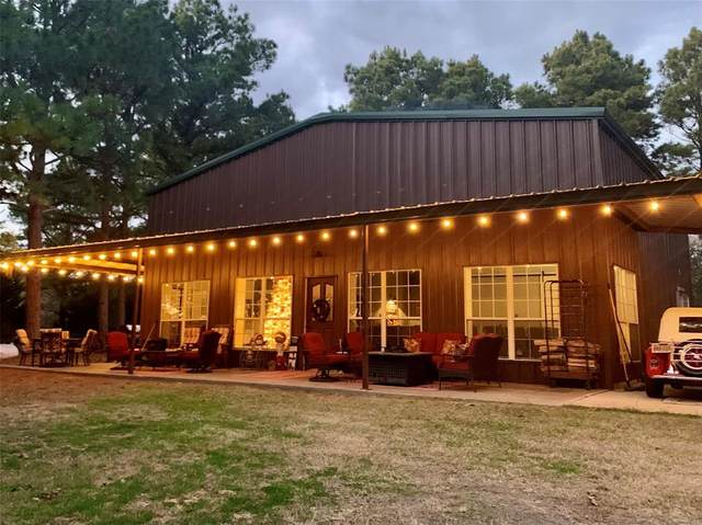 1140 W Fm 917, Joshua, TX 76058 (MLS #14496956) :: The Hornburg Real Estate Group