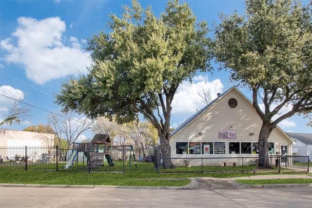 1233 Newport Avenue, Dallas, TX 75224 (MLS #14496992) :: All Cities USA Realty