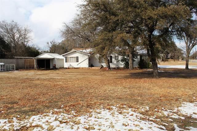 3703 Austin Avenue, Brownwood, TX 76801 (MLS #14497014) :: The Kimberly Davis Group
