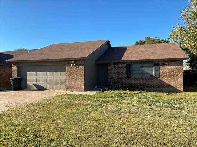 4318 Beall Boulevard, Abilene, TX 79606 (MLS #14497018) :: Robbins Real Estate Group