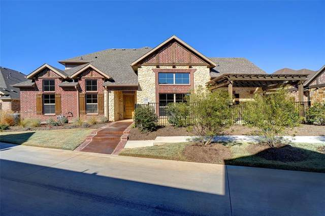4301 Hurricane Creek Trail, Arlington, TX 76005 (MLS #14497034) :: Potts Realty Group