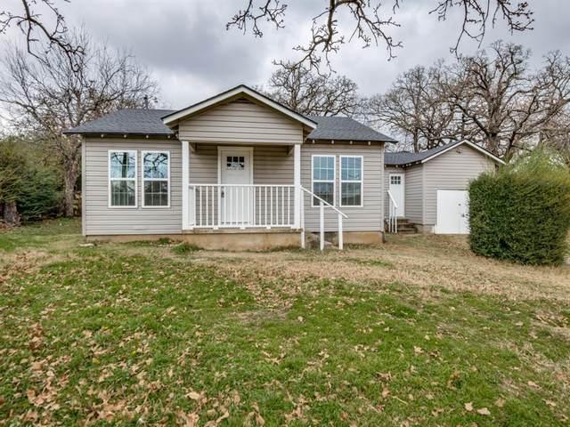1003 Kerley Street, Denton, TX 76205 (MLS #14497039) :: The Kimberly Davis Group
