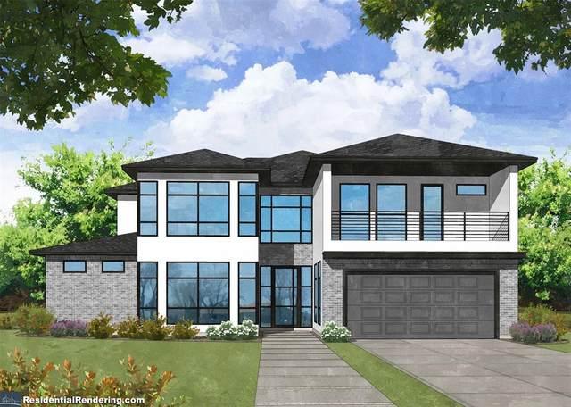 6501 Barnsbury Court, Dallas, TX 75248 (MLS #14497082) :: NewHomePrograms.com