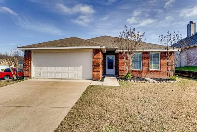 818 Green Acres Lane, Midlothian, TX 76065 (MLS #14497111) :: Robbins Real Estate Group