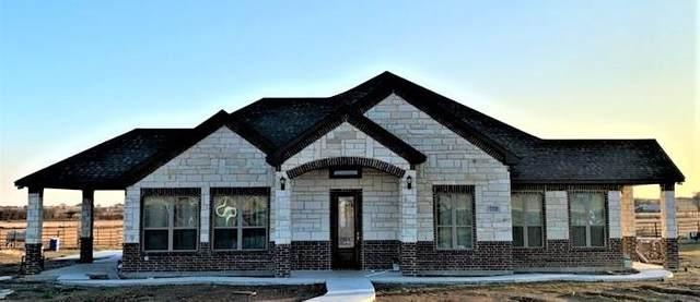 7259 Donald Road, Krum, TX 76249 (MLS #14497128) :: The Mauelshagen Group