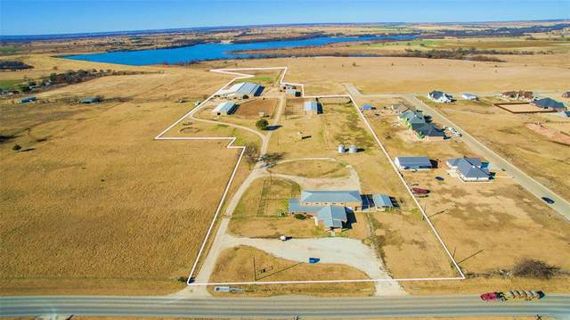 862 N Fm 373, Muenster, TX 76252 (MLS #14497138) :: All Cities USA Realty