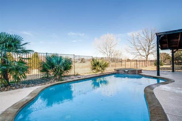 10213 Fairway Vista Drive, Rowlett, TX 75089 (MLS #14497170) :: All Cities USA Realty
