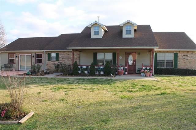 601 E Waller Road, Kemp, TX 75143 (MLS #14497174) :: The Kimberly Davis Group