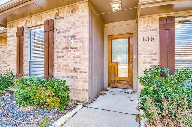 136 Mockingbird Lane, Coppell, TX 75019 (MLS #14497175) :: The Kimberly Davis Group