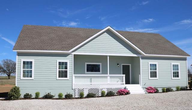 107 Dove Street, Boyd, TX 76023 (MLS #14497178) :: Team Hodnett