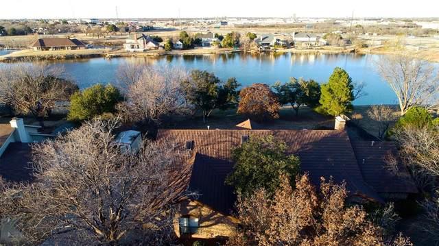 2110 Gathright Drive, Abilene, TX 79606 (MLS #14497183) :: The Mauelshagen Group