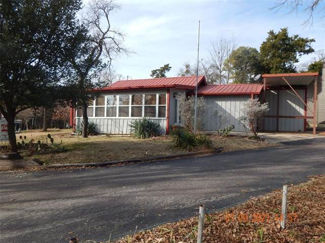 137 Elm Street, Gordonville, TX 76245 (MLS #14497193) :: Frankie Arthur Real Estate